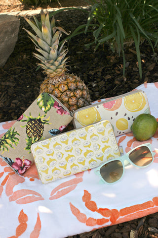 Make Lemonade Wallet