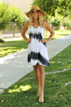 All of Me Dress - Leah B. Boutique