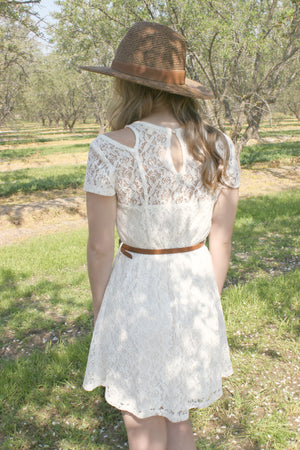 Swooning Over You Dress - Leah B. Boutique