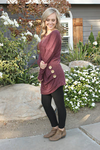 Into the Woods Tunic - Leah B. Boutique