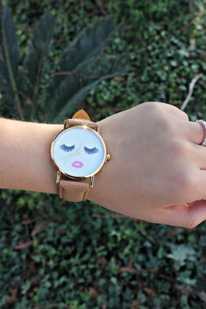 Beauty Sleep Watch - Leah B. Boutique
