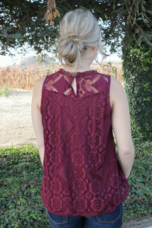To The Symphony Blouse