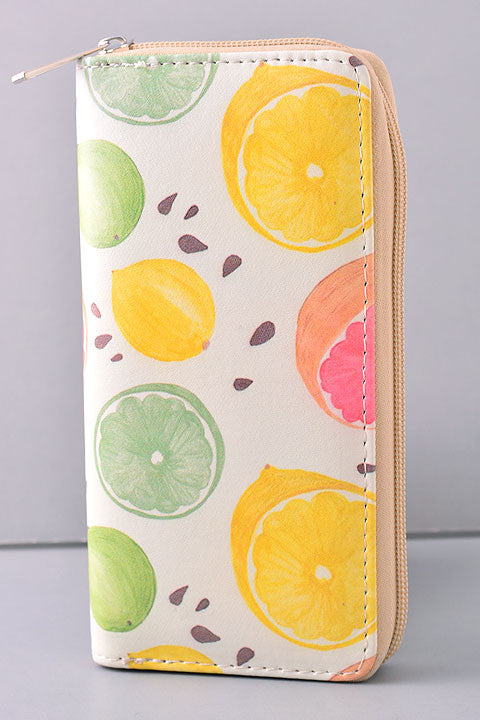 Sunkissed Wallet - Leah B. Boutique