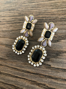 Urban Chic Earrings - Leah B. Boutique