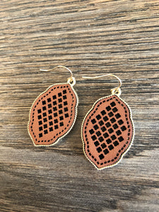 The Lacey Earrings - Leah B. Boutique