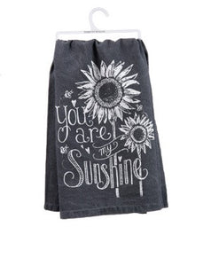 My Sunshine Towel