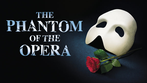 Phantom of the Opera - Resident Director Series - Sold Out