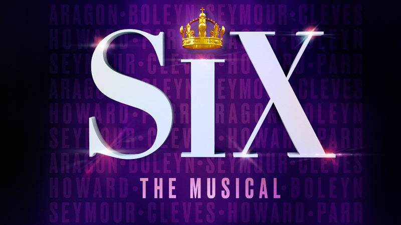 BRAND NEW! Six Broadway Resident Director Series