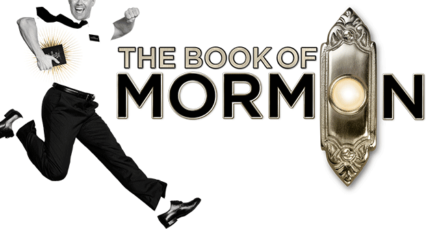 BOOK OF MORMON Broadway Resident Director Series