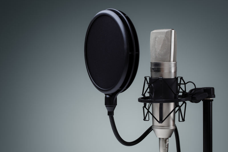 Voice Over Series