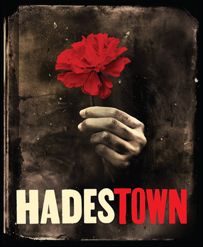 MARCH ONLINE - HADESTOWN Resident Director Series (Starting 3/17)