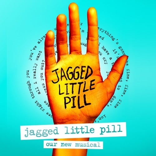 FEBRUARY ONLINE - Jagged Little Pill Resident Director Series (Starting 2/5)