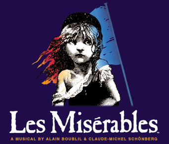 LES MISERABLES - Resident Director Series