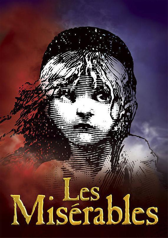 FEBRUARY ONLINE - Les Misérables Resident Director Series (Starting 2/8)