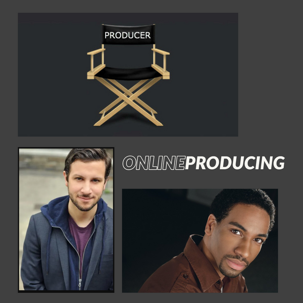 *ONLINE* Producing 101 (Starting 8/8)