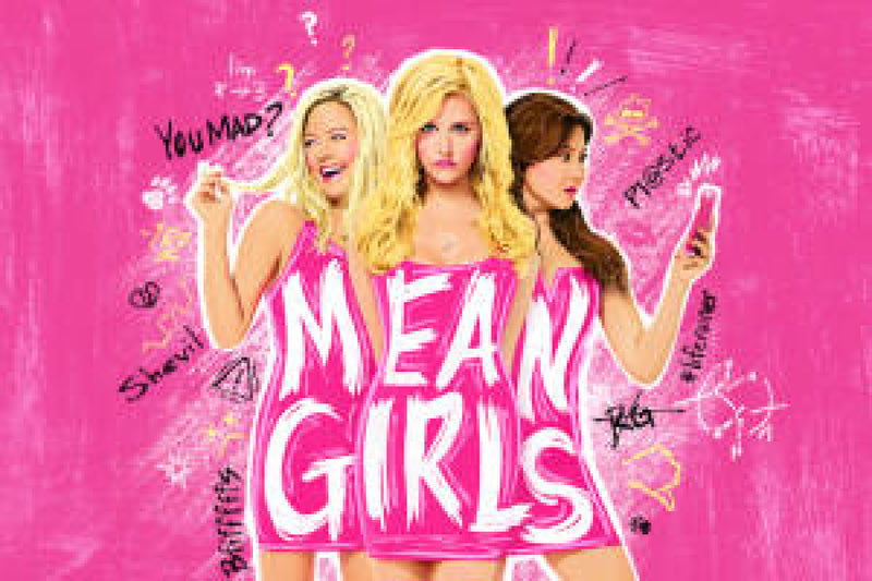 Online - Mean Girls Resident Director Series