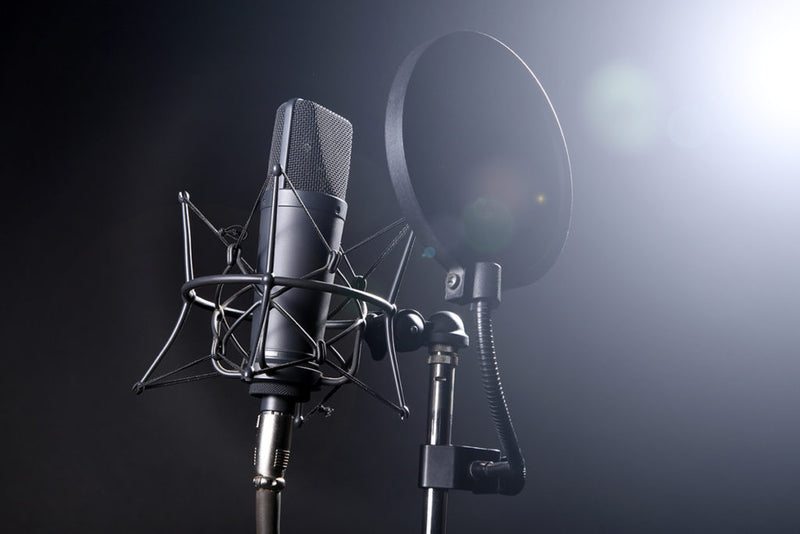 MARCH ONLINE - Voice Over Series Level 1 (Starting 3/1)