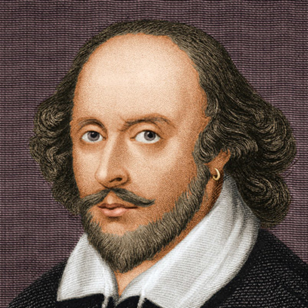 *ONLINE* Shakespeare Audition Intensive