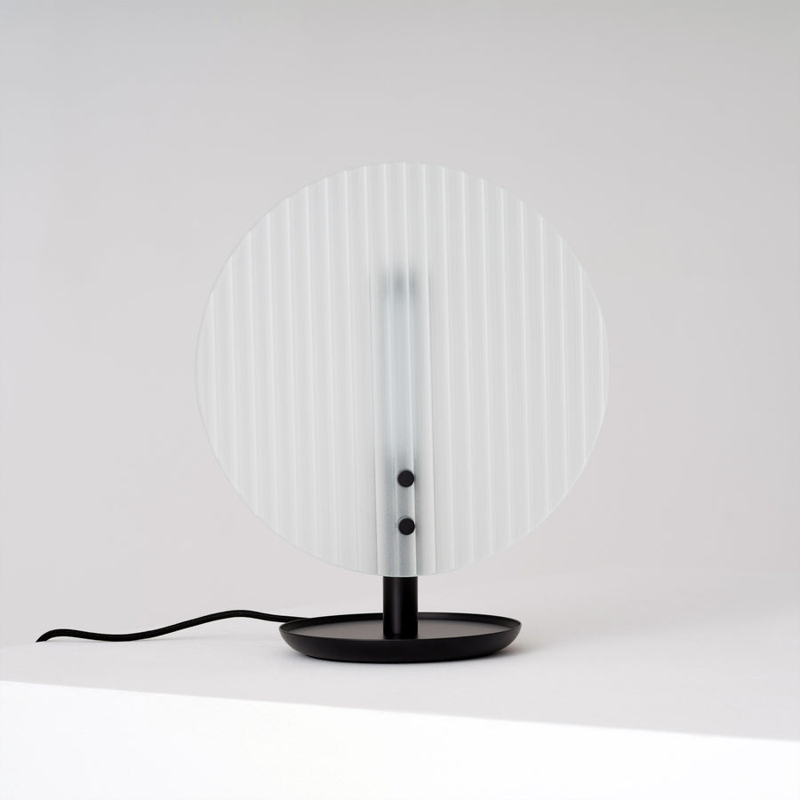 Fount. Table Lamp