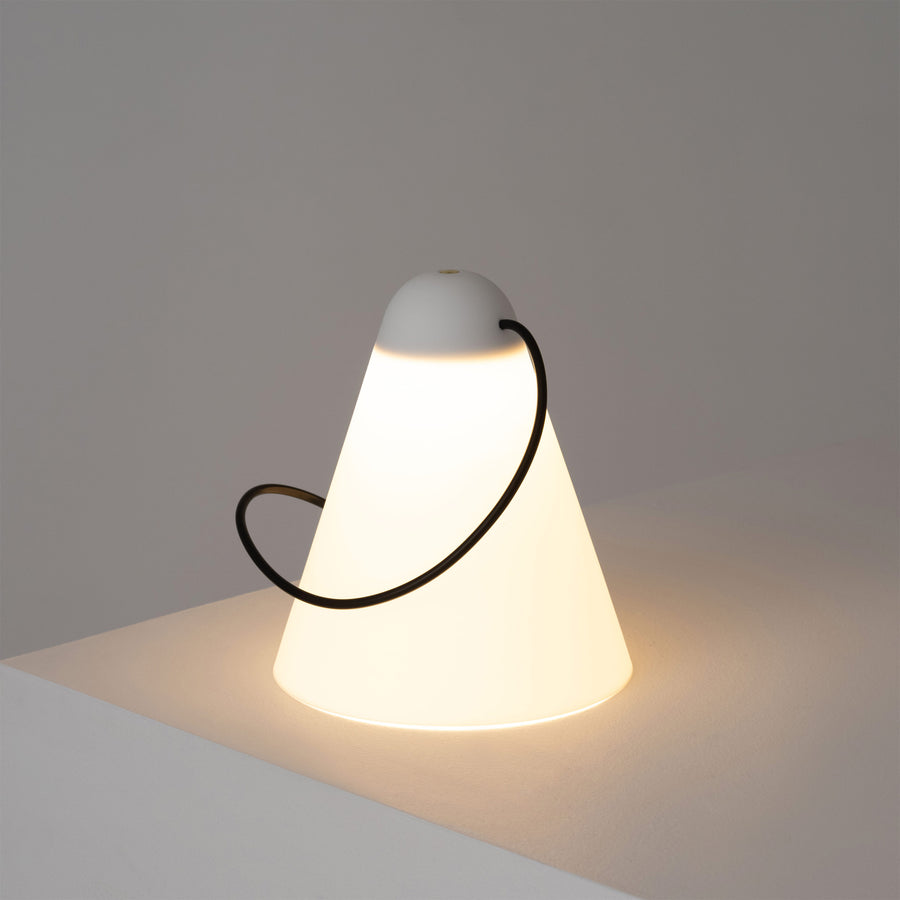 Glub. Portable Lamp