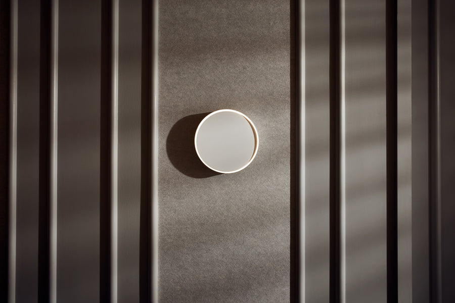 Horizon. Wall Sconce