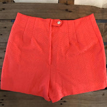 Load image into Gallery viewer, Pattern Coral Shorts