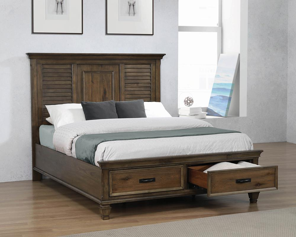 G200973 E King Bed image