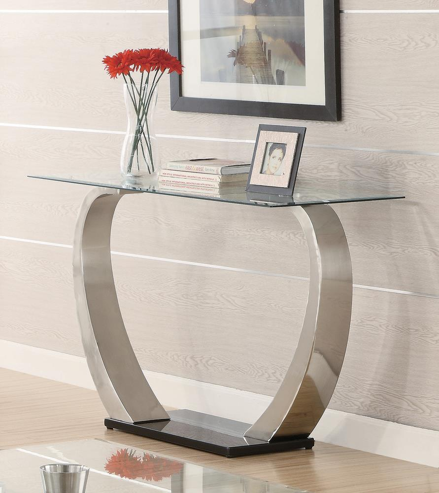 G701238 Contemporary Sofa Table image