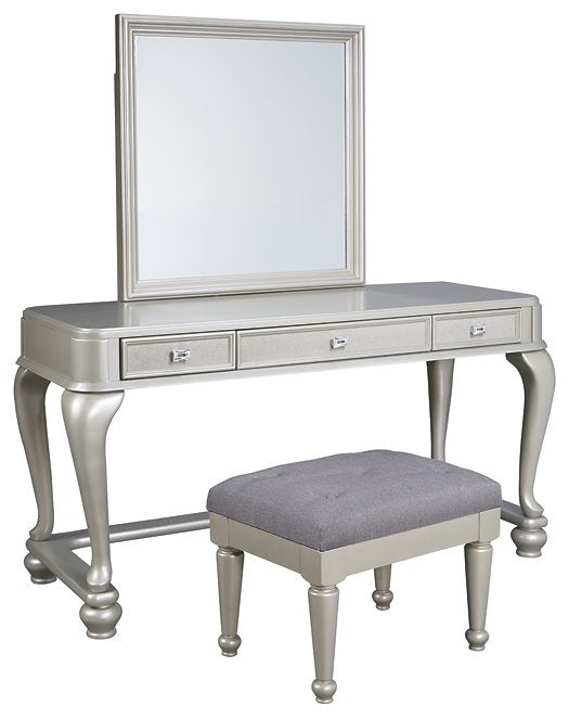 Coralayne Signature Design 3-Piece Vanity Package image