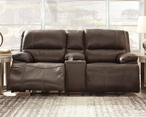 Ricmen Signature Design by Ashley Loveseat image