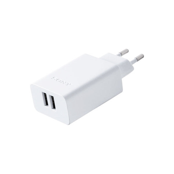 Wall Charger Sony CP-AD2M2WC 3A White