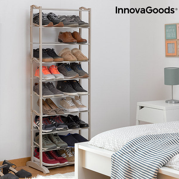 InnovaGoods Shoe Organiser (25 Pairs)