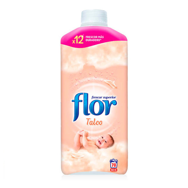 Flor Talc Concentrated Conditioner 1.5 L (70 Washes)