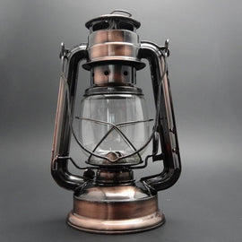 31cm Height Vintage Kerosene Lamp Mastlight Lantern Reminisced Camping Lights Outdoor 28 24 19.5cm are in Another Item