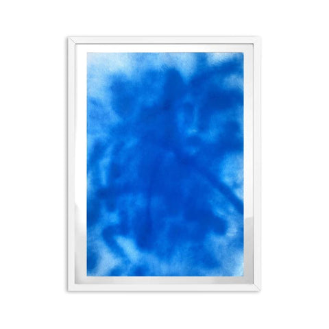 Untitled 01 (Experiments in Blue)