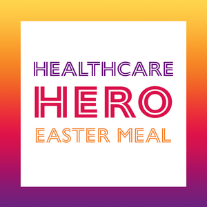 HEALTH CARE HERO EASTER MEALS CAMPAIGN FOR COLUMBUS REGIONAL HEALTH—Friday, April 3, 2010