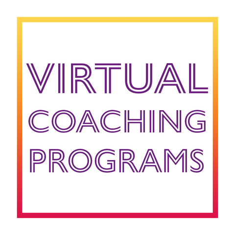 Virtual Coaching Programs