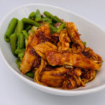 Barbecue Chicken Meal