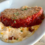 Hoosier Meatloaf Meal