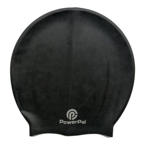 Protect Your Crown Swim Cap