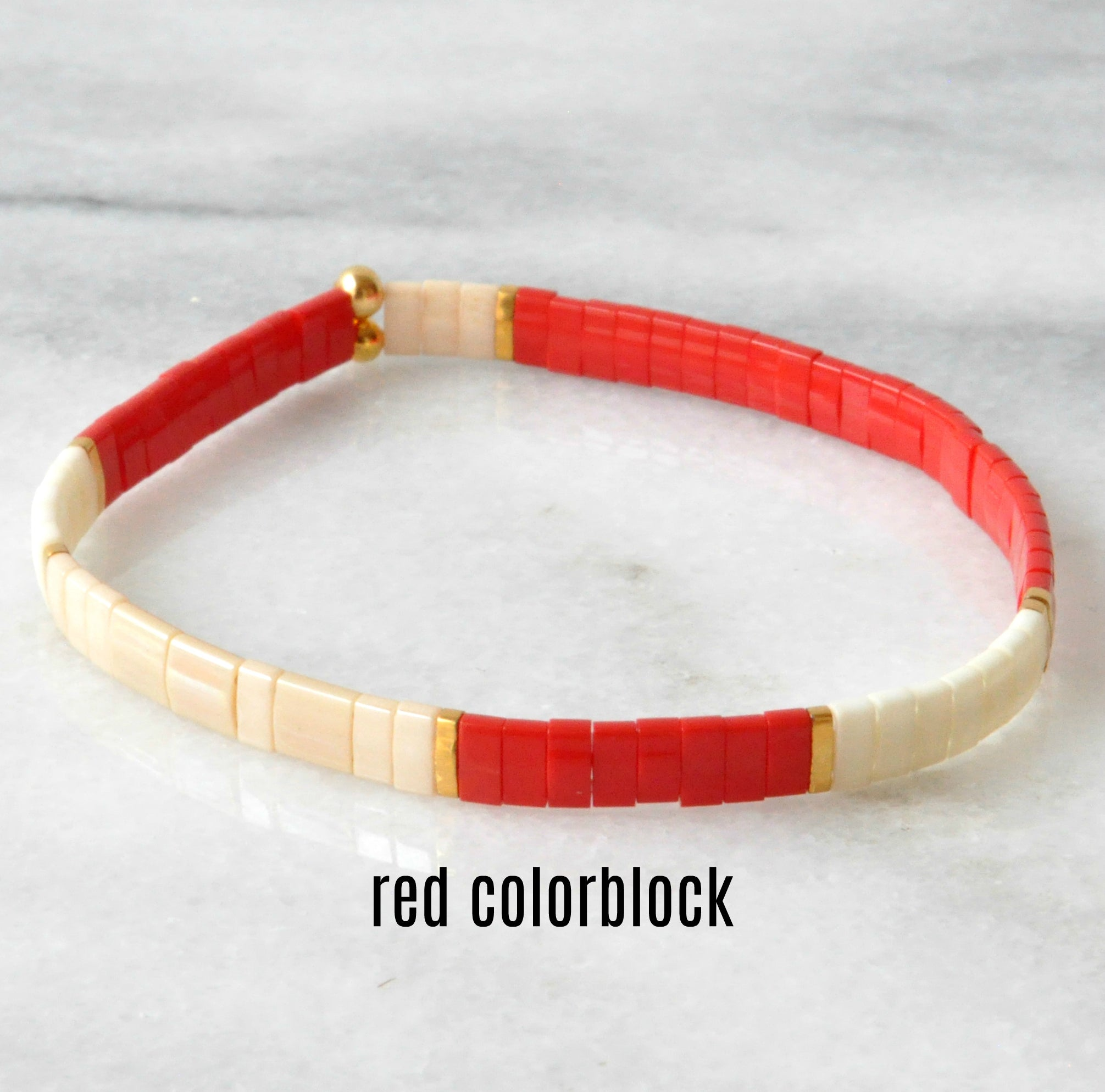 Tile Bracelet Curated Set - VALENTINE SET
