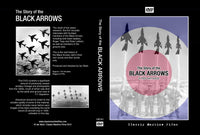 The Story of the Black Arrows (DVD)