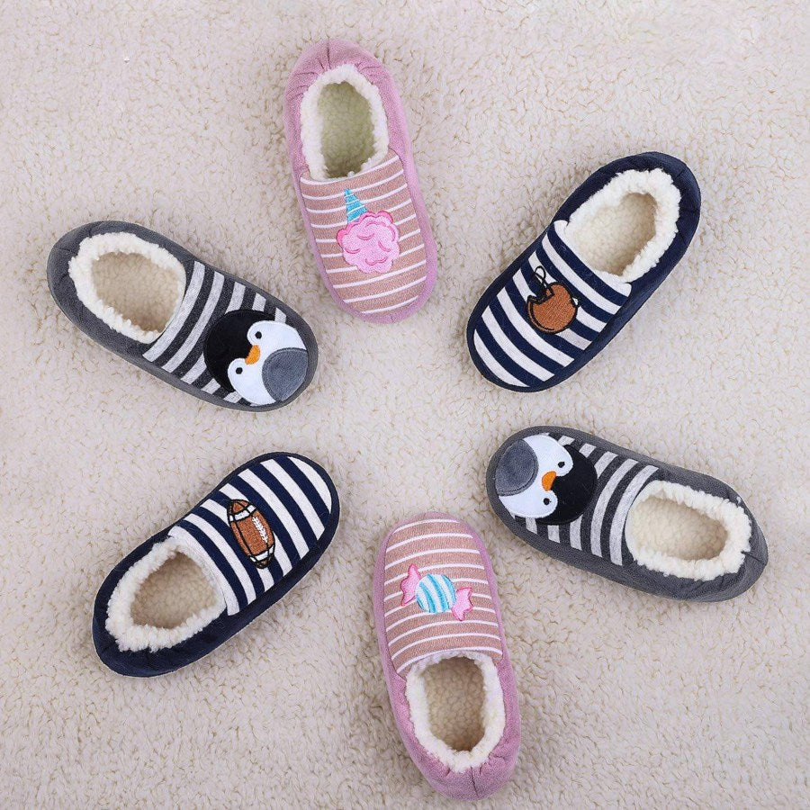 VeraCosy kids slippers