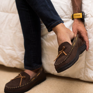 VeraCosy Moccasins slippers