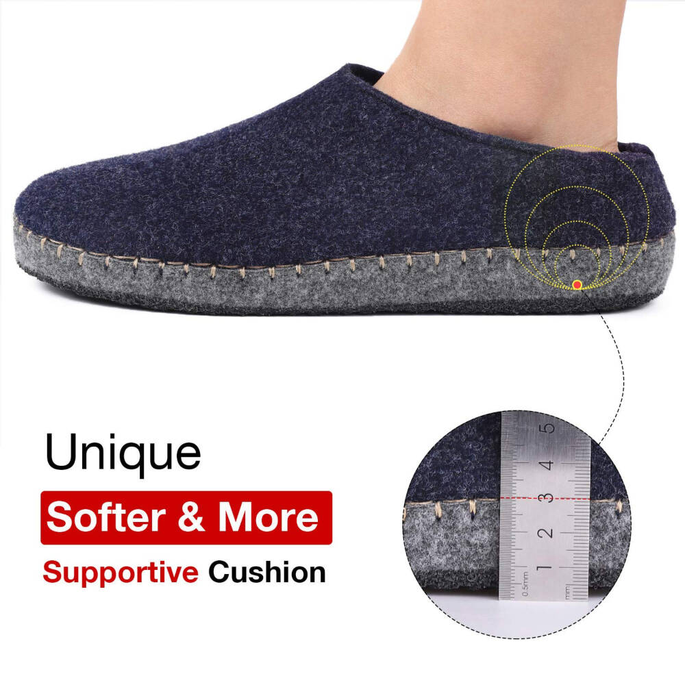 VeraCosy Wool slippers