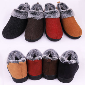 VeraCosy Wool Felt slippers