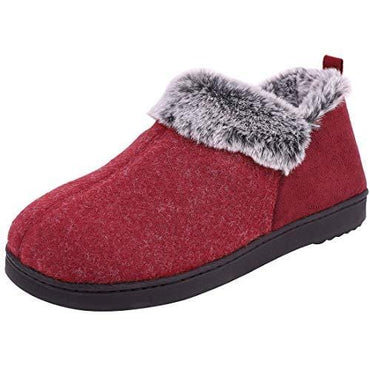 Ladies' VeraCosy Wool-Like Fleece Lofars Slippers