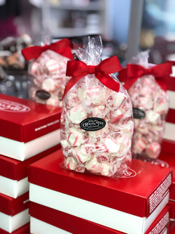 Peppermint Salt Water Taffy
