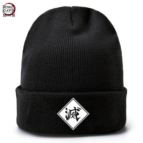 Demon Slayer Corps Beanie