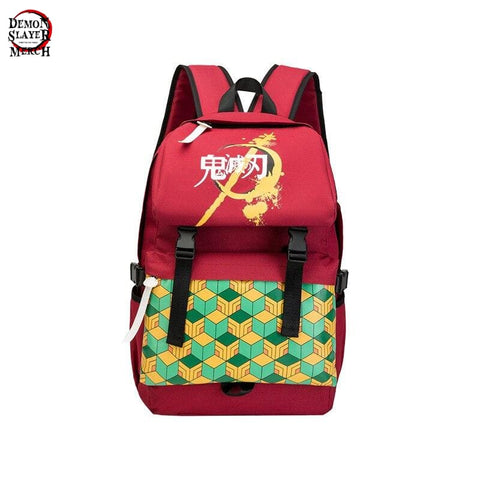 Giyu Backpack